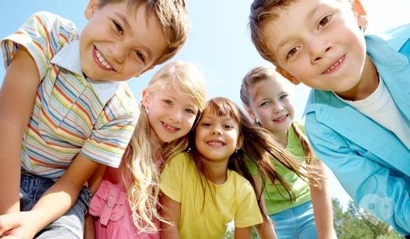 Дитяче служіння