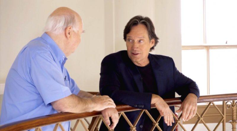 Вийшов трейлер документального фільму «Проти течії: У пошуках Бога в епоху науки»
