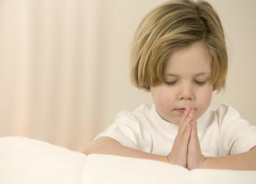 Валерій Антонюк просить долучитися до спільної молитви за сиріт