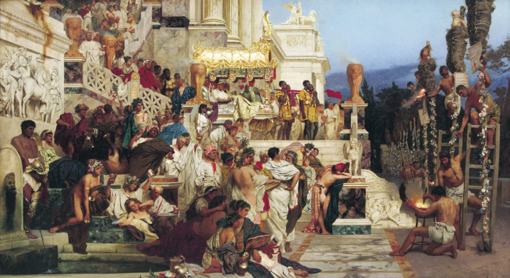 neros-torches-by-henryk-siemiradzki.-according-to-tacitus-nero-targeted-christians-as-those-responsible-for-the-fire.-1024×558