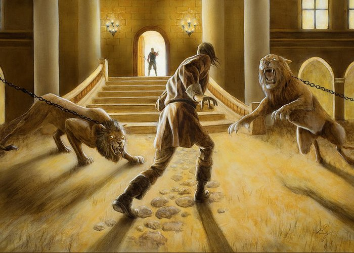 chained-lions-douglas-ramsey