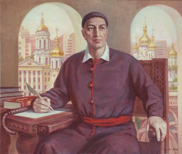 Господь у поезії: як писали про Бога українські класики