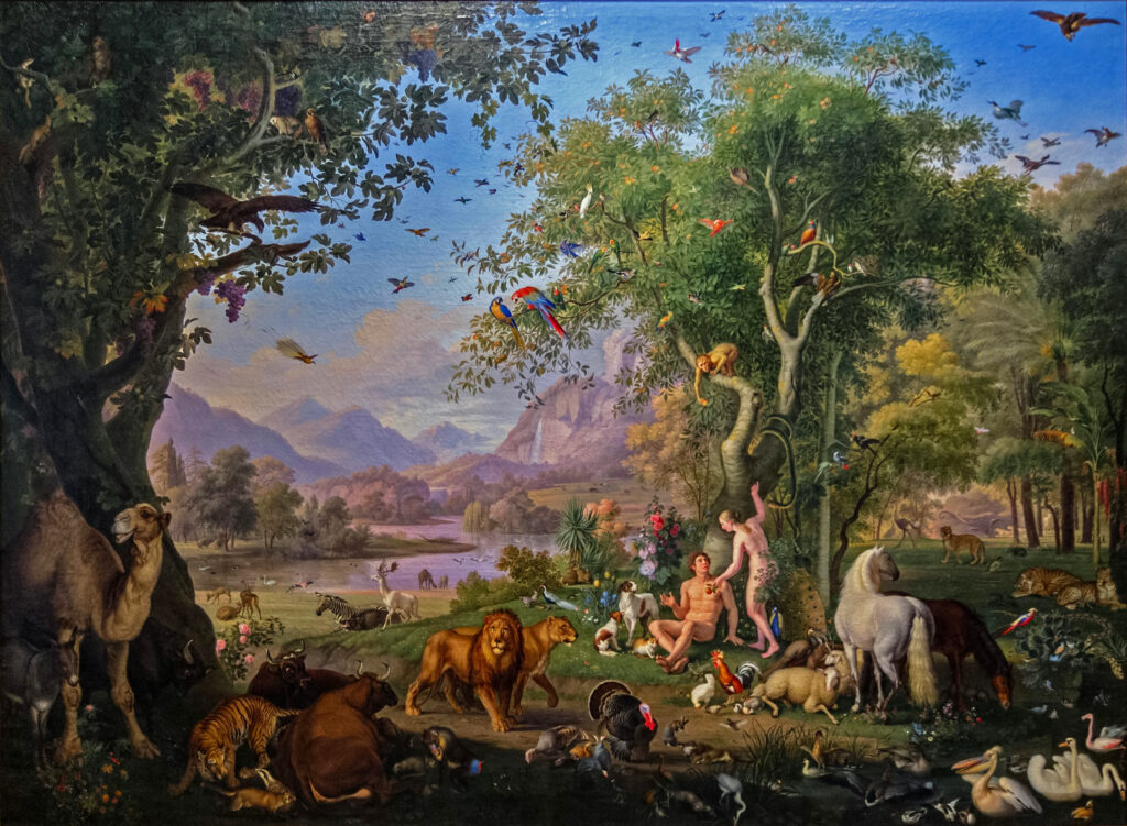 adam-and-eve-in-the-earthly-paradise-johann-wenzel-peter-between-1800-and-1829-–-kopiya-1024×751